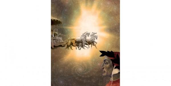 16 dicembre - Il viaggio di Dante e la Bhagavad-Gita