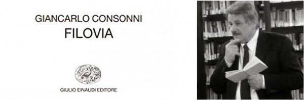 18 gennaio – FILOVIA – Incontro con il poeta Giancarlo Consonni
