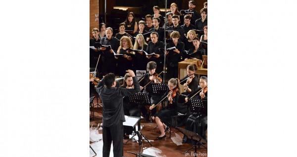 10 dicembre – Concerto Part/Vivaldi