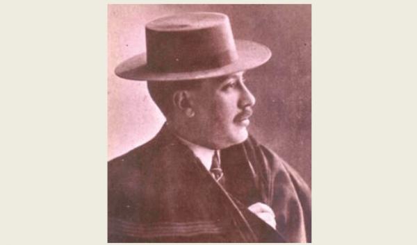 19 e 20 gennaio – Convegno internazionale su Manuel Machado