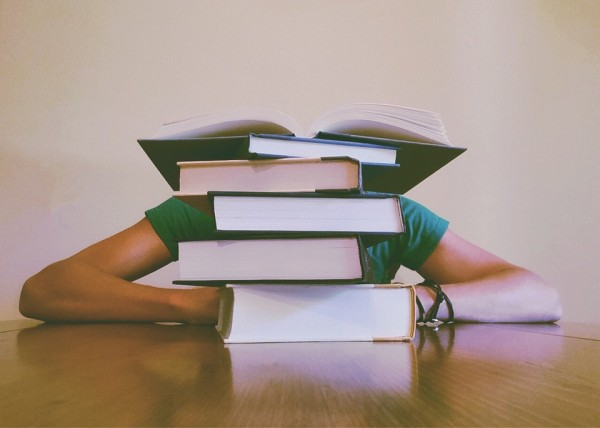 19 aprile - Biblioteche: istruzioni per l'uso