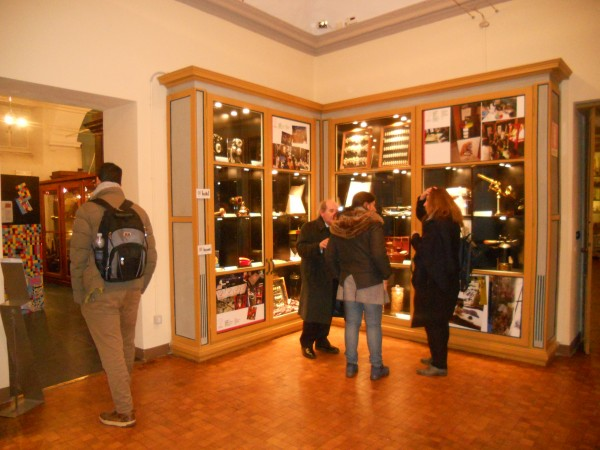 21 gennaio – Apertura Museo per la storia dell'Università