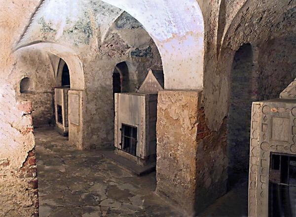 11 marzo – Monastero San Felice: protagoniste le donne