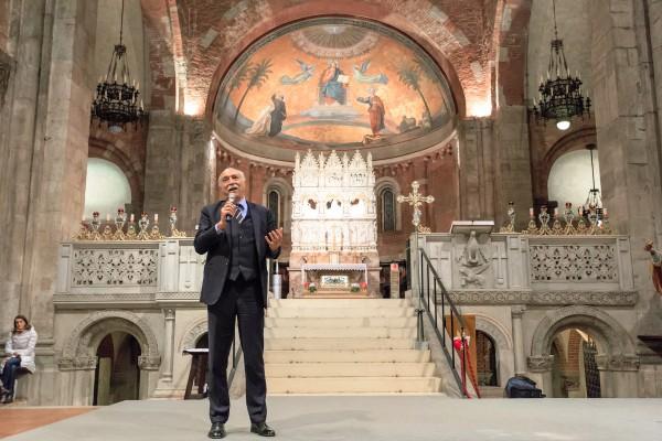 L'Arca delle Virtù: da Agostino al XXI secolo - Prima edizione - Speranza (Video)