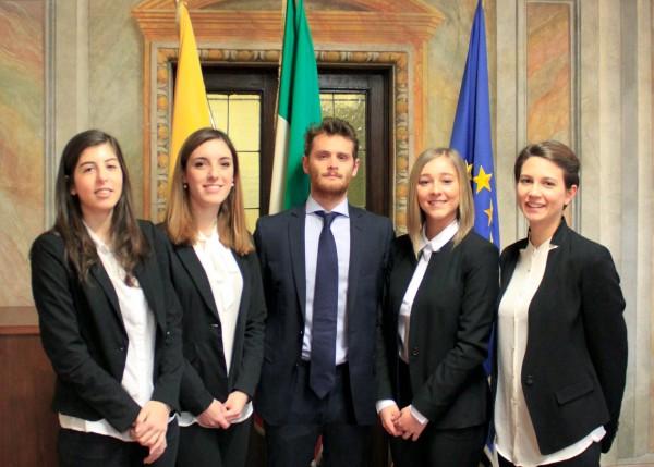 UNIPV partecipa alla CFA Research