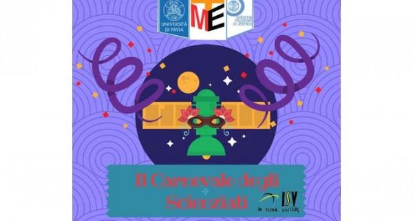 28 febbraio - Il Carnevale degli Scienziati