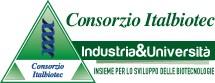 Consorzio Italbiotec logo
