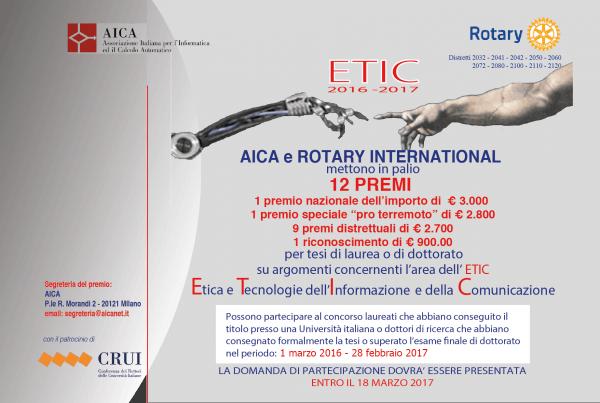 Premi ETIC 2016-2017