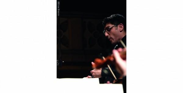 14 maggio – Monteverdi sacro