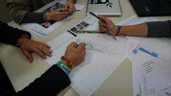 1 marzo - Plaza Marrón for all: Università di Pavia and Universidad Europea de Madrid for the accessibility of Toledo