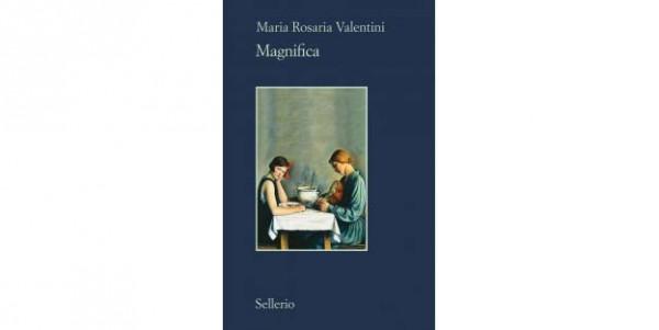 """9 febbraio – Presentazione libro """"Magnifica"""""""