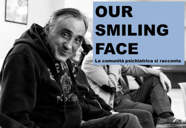 "Dal 13 al 18 marzo – Mostra ""Our smiling face"""