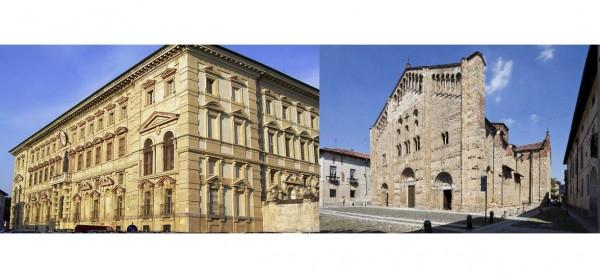 4 giugno - L'architettura e la storia. San Michele Maggiore e il Collegio Borromeo
