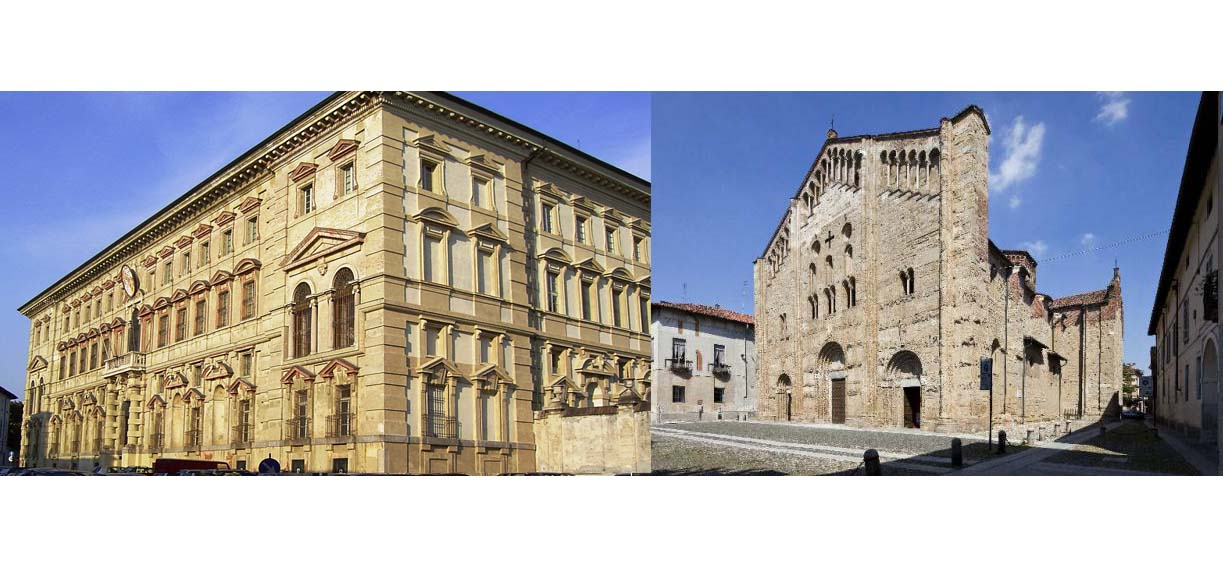 San Michele e Borromeo