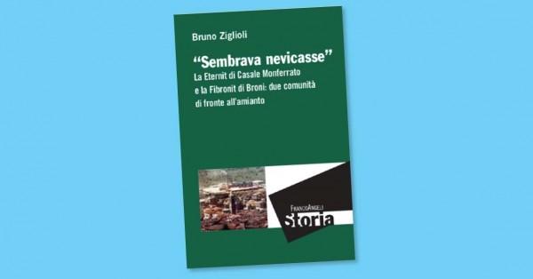 """24 maggio – Presentazione libro """"Sembrava nevicasse"""""""
