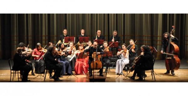 25 febbraio – Concerto di Carnevale, i Solisti di Pavia