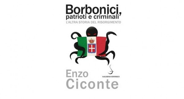 """23 febbraio – Presentazione del libro """"BORBONICI, patrioti e criminali"""""""