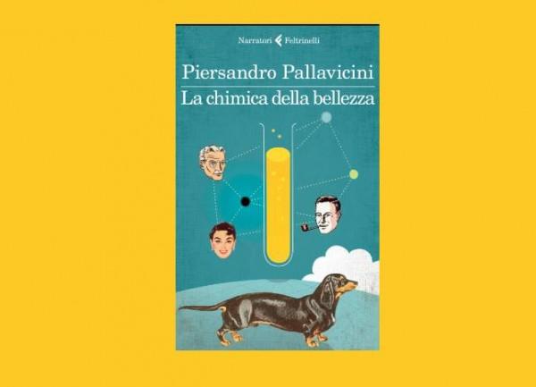 """9 aprile – Presentazione libro """"La chimica della bellezza"""""""
