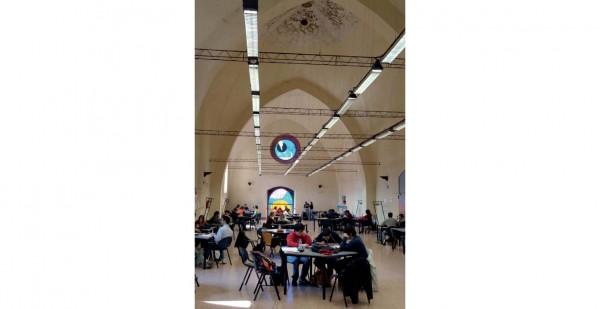 29 marzo – A scuola di Università