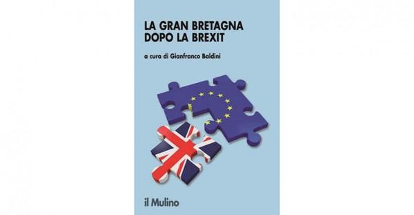 """8 aprile – Presentazione """"La Gran Bretagna dopo la Brexit"""""""