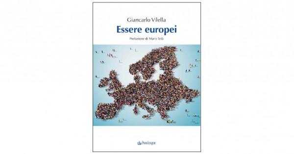 """21 aprile – Presentazione libro """"Essere Europei"""""""