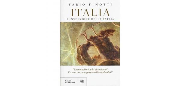 """3 aprile – Presentazione del volume """"Italia. L'invenzione della patria"""""""