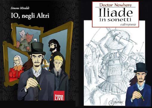 3 aprile – Letture animate e presentazione dei libri di Simone Miraldi