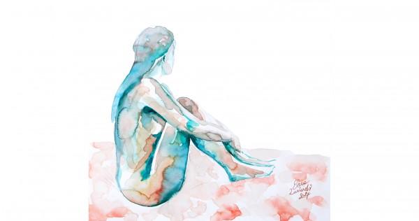 8 aprile – Arte e anoressia