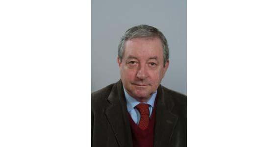 7 aprile – Riconoscimento al prof. Giorgetto Giorgi