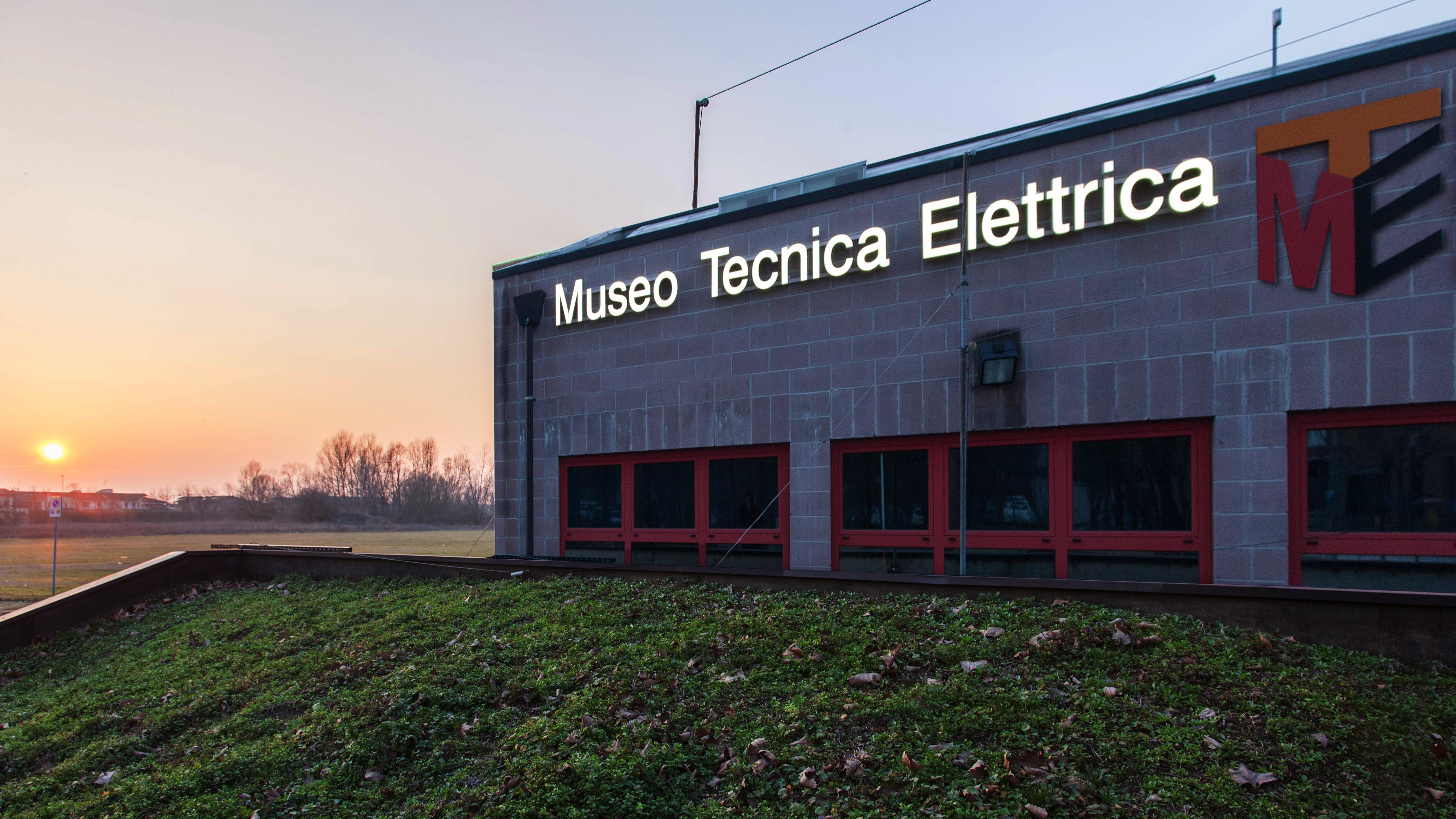 Museo Tecnica Elettrica 3