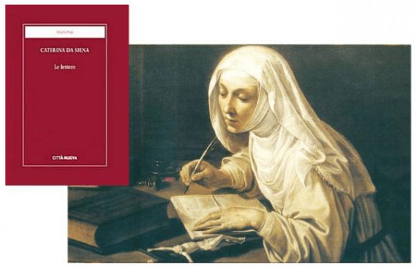 27 aprile – Caterina da Siena tra Chiesa e politica del suo tempo