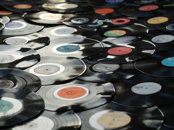10 aprile - Inaugurazione del Fondo discografico intitolato ad Antonio Latanza