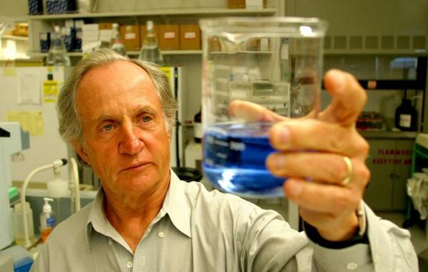 6 aprile – Mario Capecchi, Nobel per la Fisiologia o la Medicina nel 2007, ospite di UNIPV