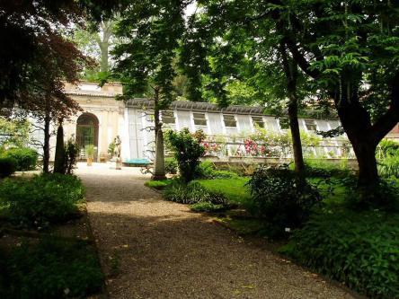 Orto Botanico 5