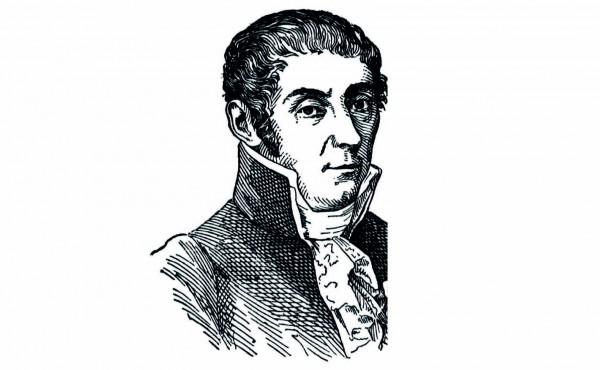 5 maggio - UNIPV presenta il volto di Alessandro Volta, secondo le tecniche di ricostruzione forense