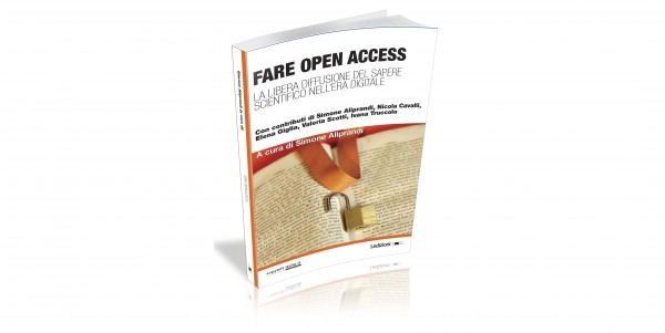 23 maggio – Fare Open access con i social media