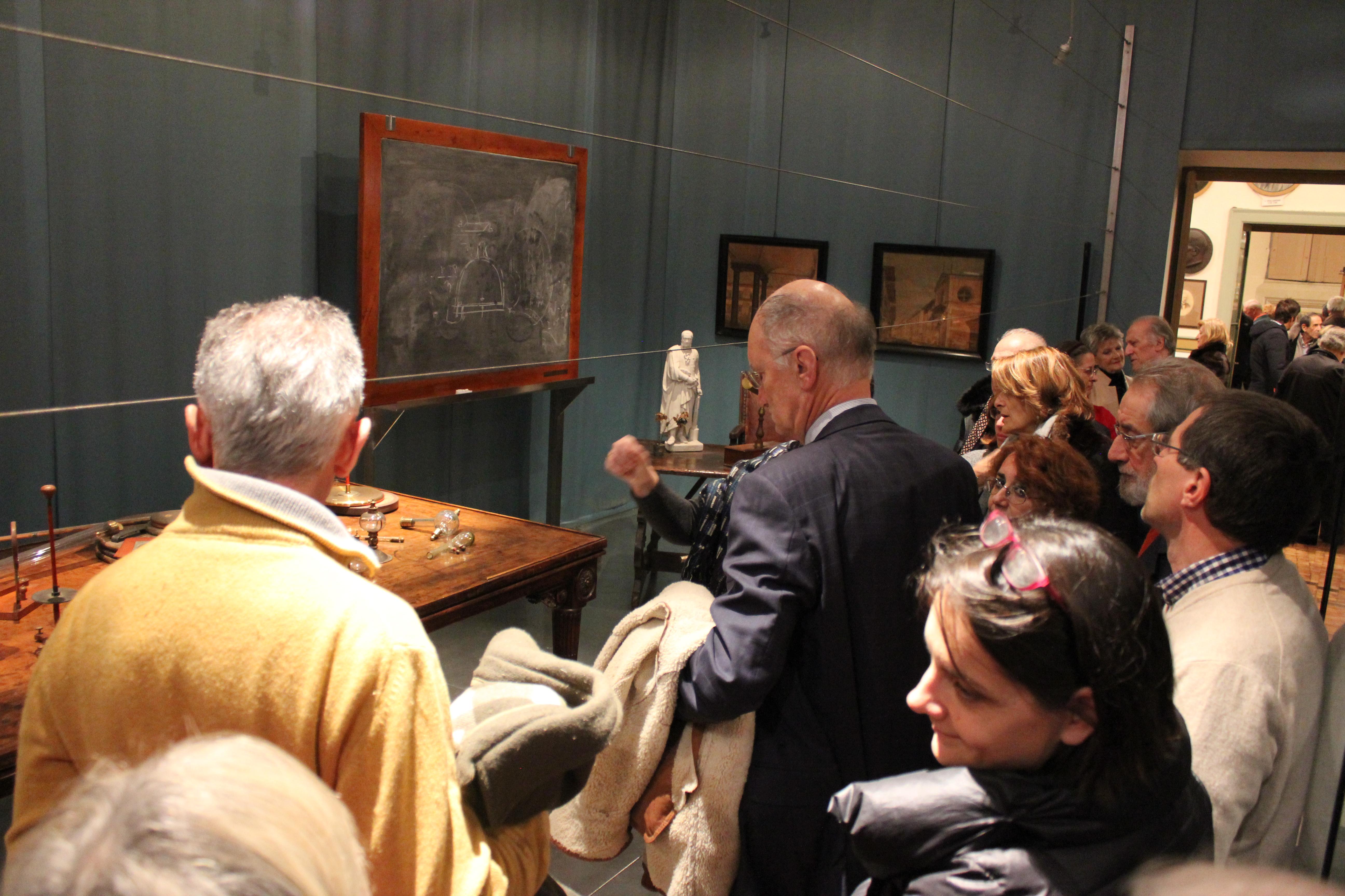 Museo per la Storia dell'Università visita