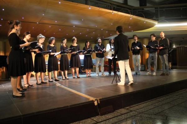 24 aprile – Università in concerto