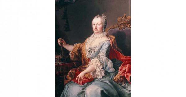3 maggio – Storia. Trecento anni di Maria Teresa d'Austria