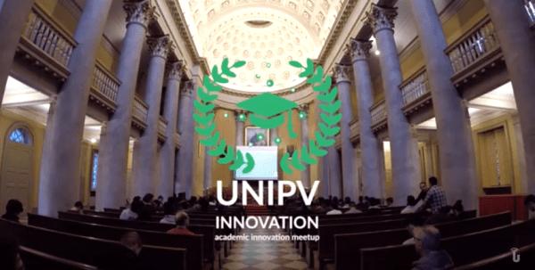 L'Università di Pavia promuove il networking tra giovani innovatori e aspiranti imprenditori (Video)