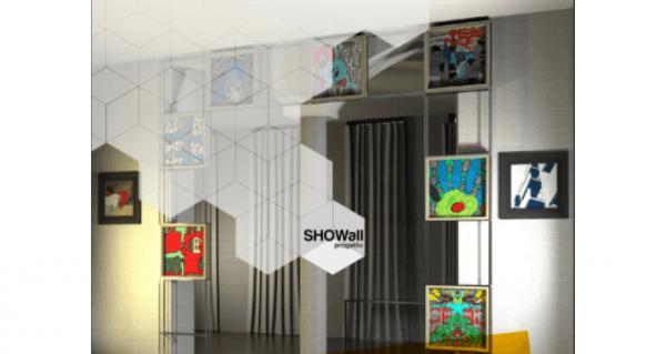 Dal 4 al 9 aprile – SHOWall al Fuorisalone 2017