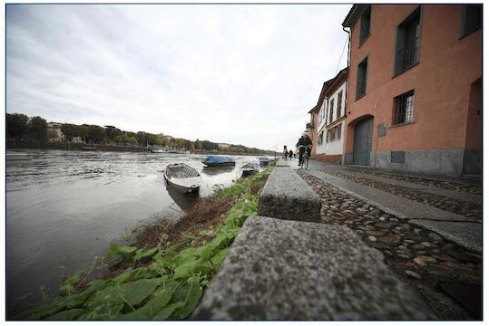 20 aprile - Elisa Moretti, Pavia, silenziosi scatti... Dedicati a chi ama osservare