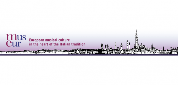 "Master ""Musicologia: Music and Cultural Practice in Europe"