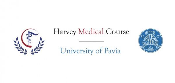 Nuovo sito in inglese corso di medicina Harvey UNIPV