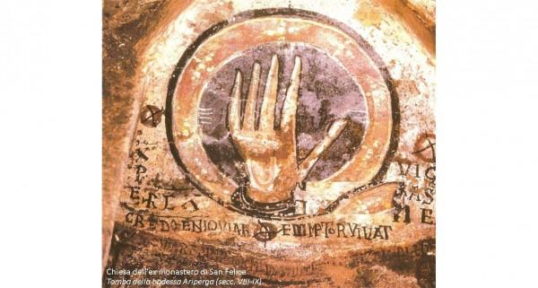 7 aprile - Echi di civiltà longobarda a Pavia