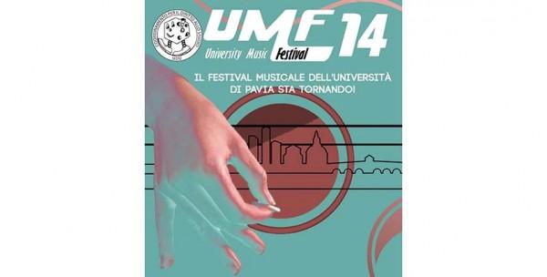11 e 12 maggio - University Music Festival