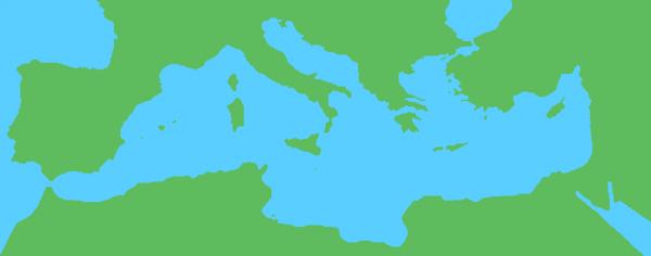 4 e 5 maggio - Mediterraneo: frontiere di speranza