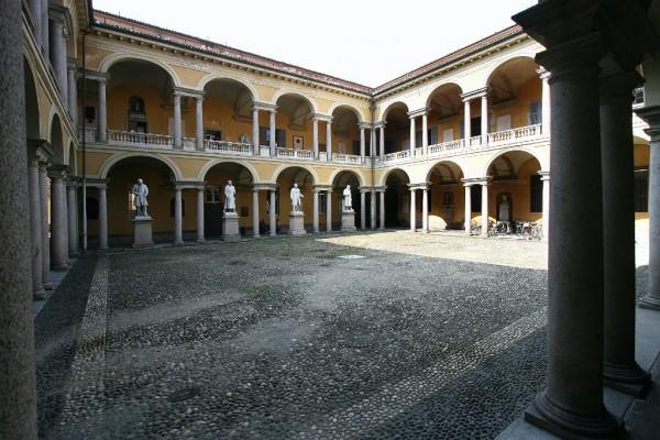 Dal 2 al 7 settembre – A Pavia il Congresso dell'Unione Matematica Italiana, ospite Alessio Figalli