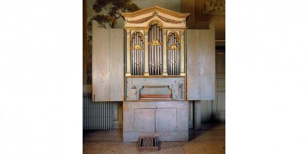 12 giugno - Cerimonia d'inaugurazione della collezione di Strumenti Musicali del Dipartimento di Musicologia e Beni Culturali