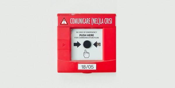 """18 maggio - """"Comunicare (nel)la crisi"""""""